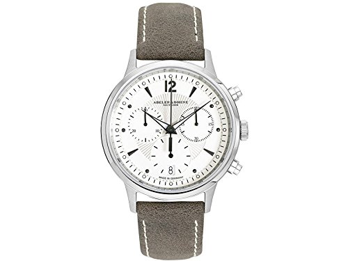 Abeler & Söhne Ladies Watch Business Chronograph A&S 3302