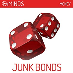 Junk Bonds Audiobook