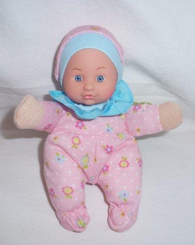 Toysmith L 'Il Newborn Baby - 1