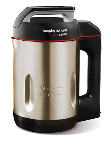 morphy-richards-501014-saute-and-soup-maker-brushed-stainless-steel