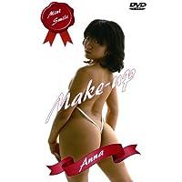 Make-up あんな [DVD]
