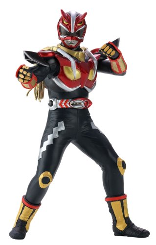 ご当地ヒーローコレクションvol.1 DX 超神ネイガー