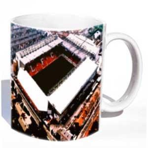 Anfield Liverpool FC STUNNING COFFEE MUG