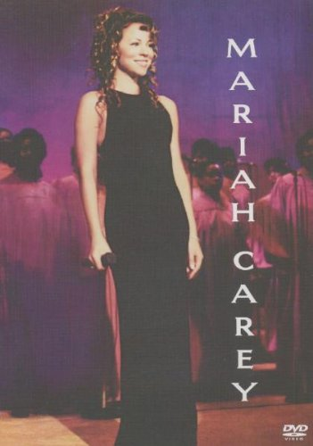 Mariah Carey - Mariah Carey [1993] [DVD] [2006] [Region 1] [NTSC]