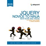 jQuery: Novice to Ninjaby Earle Castledine