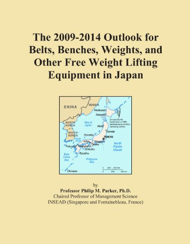 The 2009-2014 Outlook for Belts, Benches, Weights, and Other Free Weight Lifting Equipment in Japan