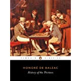 History of the Thirteen (Classics)by Honore Balzac