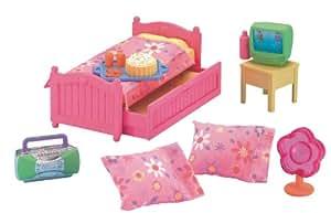 fisher price loving family kids bedroom toys