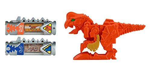 Power Rangers Dino Charge - Dino Charger Power Pack - Series 1 - 42262 - 1