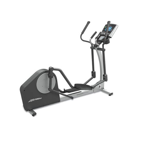 Elliptical Trainer Reviews: Life Fitness X1 Cross Trainer