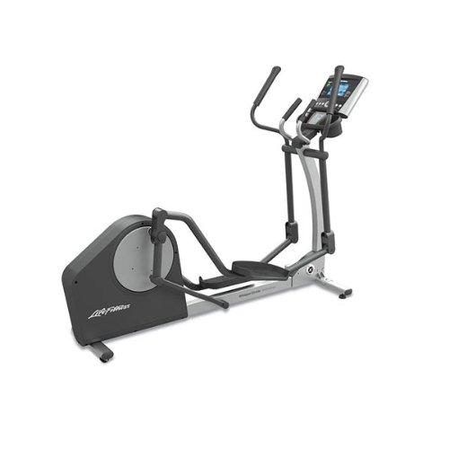 elliptical trainer reviews life fitness x1 cross trainer. Black Bedroom Furniture Sets. Home Design Ideas