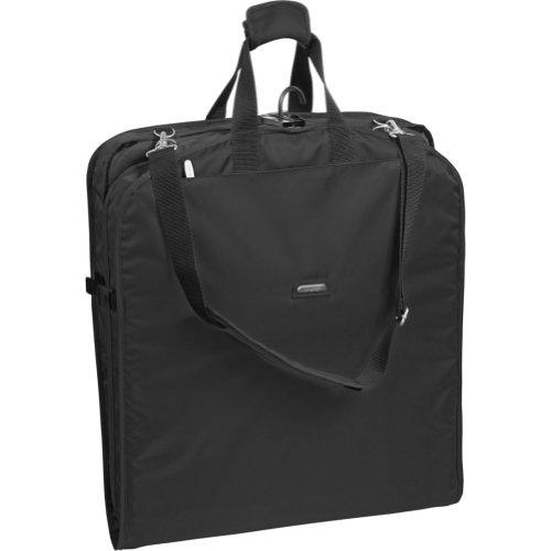 WallyBags 45 Inch Extra Wide and Large Capacity
