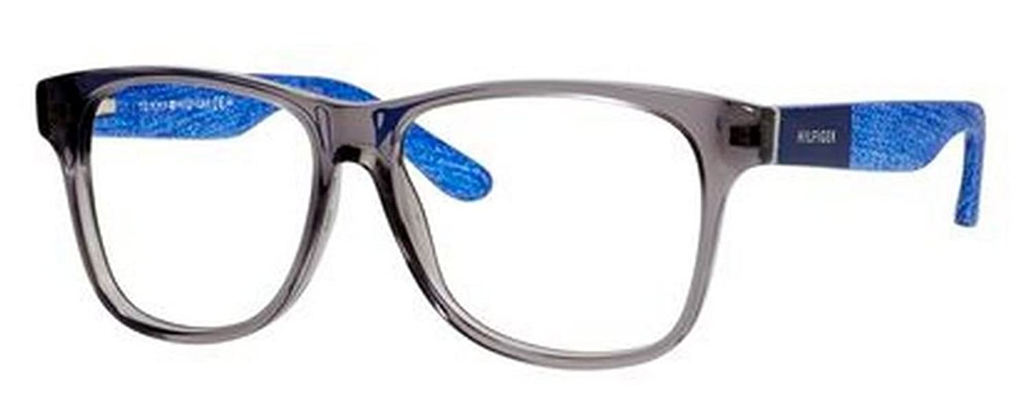 Tommy Hilfiger 1268 Eyeglasses-05EZ Gray -54mm