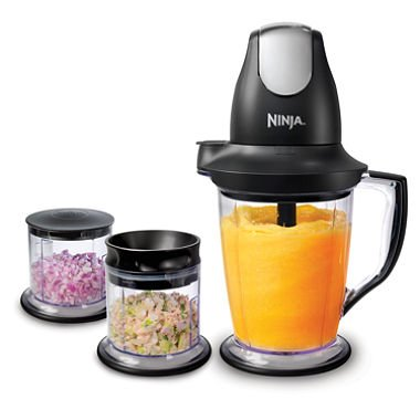 Ninja QB1005-FS Master Prep Professional (Ninja Mixer Pitcher compare prices)