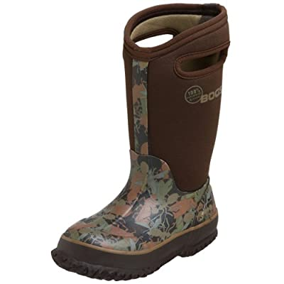 Bogs Youth Classic High Bugs Wellingtons Boot