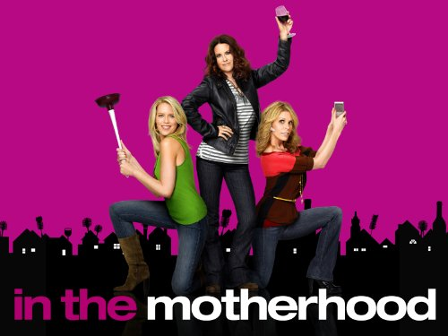 In The Motherhood Season 1 movie