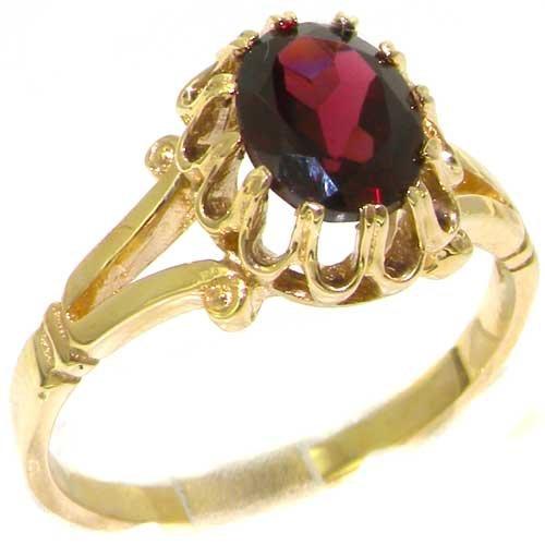 antique garnet rings. Black Bedroom Furniture Sets. Home Design Ideas