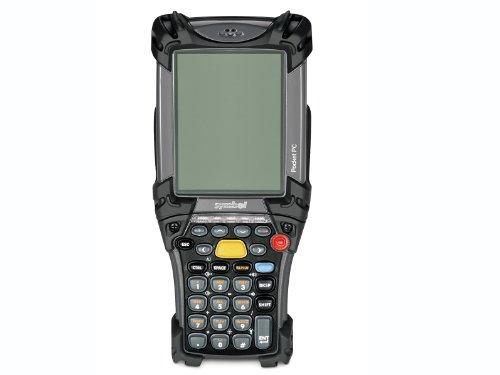 Motorola Mc9060-S Short Mobile Computer - 802.11B Embedded T3 / Short Keybased / Color / 128/64 / 28-Key Keypad / Windows Mobile 2003 Se / Bluetooth - P/N: Mc9060-Sh0H9Aed7Ww