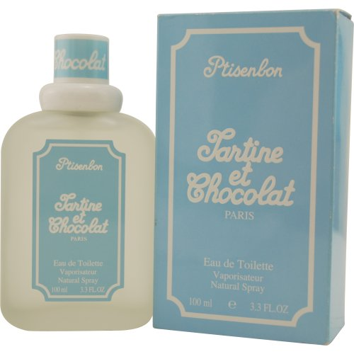 Tartine et Chocolat Eau De Toilette Spray 100ml