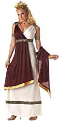 California Costumes Women's Roman Empress Costume