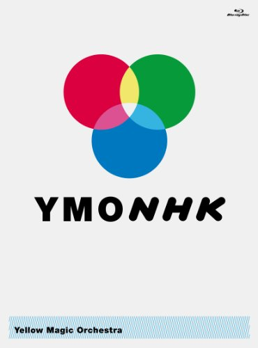 YMONHK [Blu-ray]