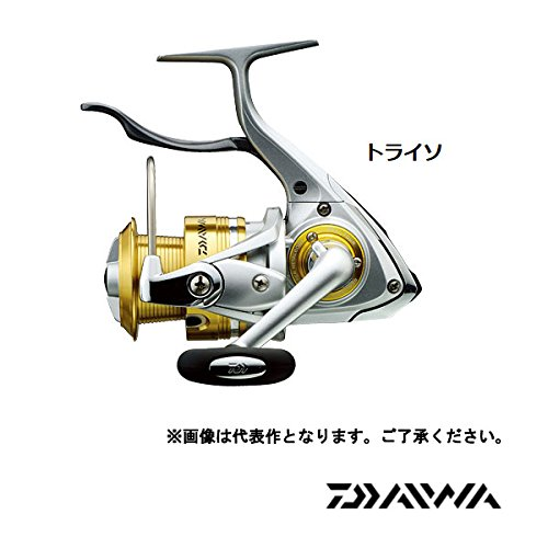 ダイワ(Daiwa) リール 13 トライソ 3000H-LBDの商品画像