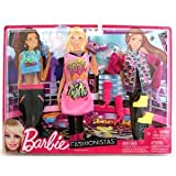 Barbie Fashionista Clothes - Disco Dolls