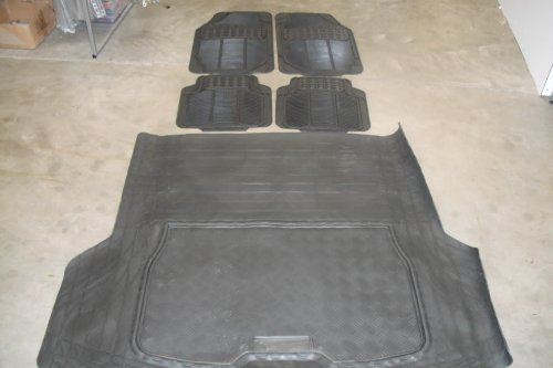 subaru-outback-2009-on-4-universal-full-rubber-car-boot-floor-mat-set