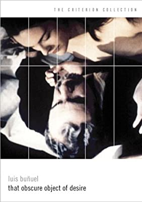 That Obscure Object of Desire (The Criterion Collection)