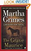 The Grave Maurice (Richard Jury Mysteries)