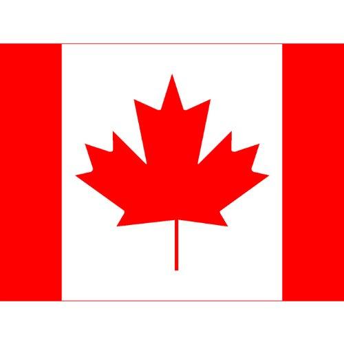 CANADA FLAG 3 x 5 foot