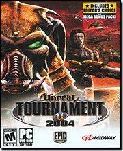 Unreal Tournament 2004 Editor's Choice Edition & Mega Bonus Pack!