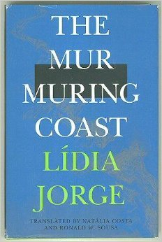 The Murmuring Coast (Emergent Literatures)