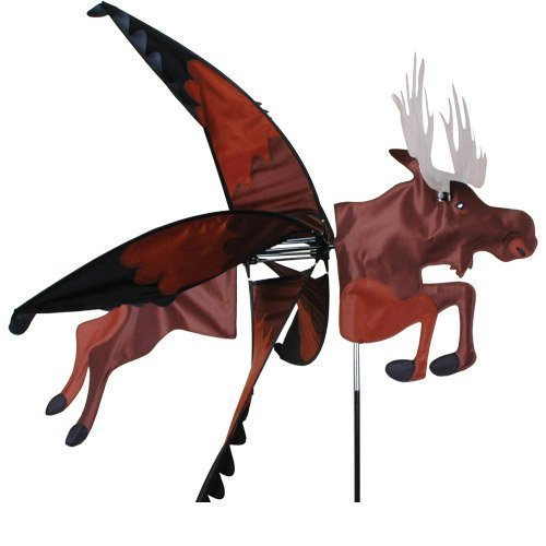 Flying Moose Spinner by Premier Kites bestellen