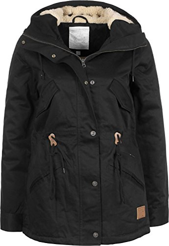 Element Cleo W Parka M black