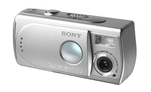 Sony Cybershot DSC-U30