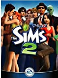The Sims2 for Mac 日本語版