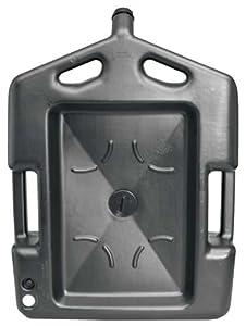 Hopkins FloTool 42008 Crude Control Oil Drain Pan - 58 Quart