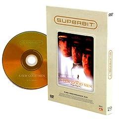 �A�E�t���[�E�O�b�h���� [SUPERBIT(TM)] [DVD]