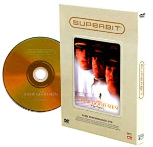 ア・フュー・グッドメン [SUPERBIT(TM)] [DVD]
