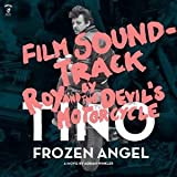 Tino: Frozen Angel (Bonus DVD) Roy and The Devil's Motorcycle