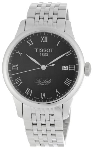 Tissot T-Classic Le Locle Mens Watch T41148353