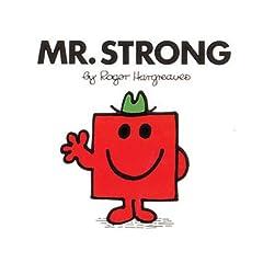 Mr. Strong (Mr. Men Library)