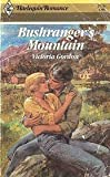 img - for Bushranger's Mountain (Harlequin Romance #2714) book / textbook / text book