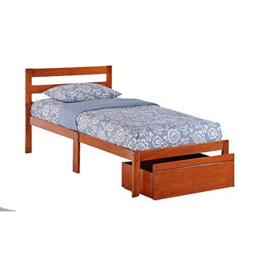 Divan Beds Single 5020 front