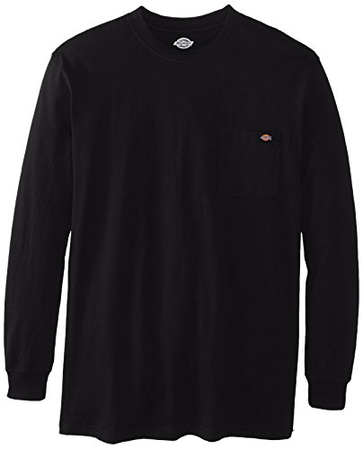 dickies-mens-big-tall-long-sleeve-heavyweight-crew-neck-black-large-tall