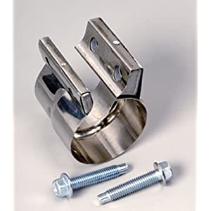 Exhaust V-Band clamps - Lincolns OnLine Message Forum