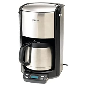Krups FMF5 Coffee Maker
