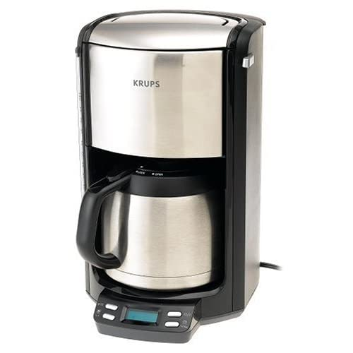 Krups Coffee Maker Km1000 Manual : Download krups aroma coffee maker manual Diigo Groups