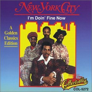 New York City - I M Doin Fine Now - Zortam Music